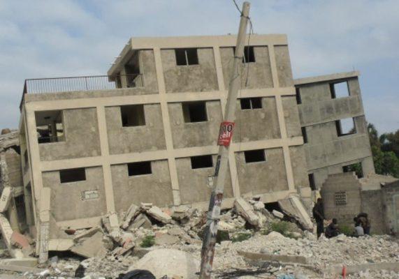 روشهای استحکام ساختمان بتنی در برابر زلزله