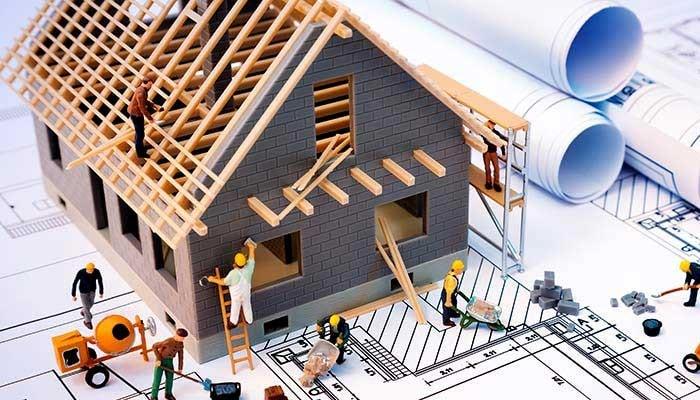 انواع سازه های ساختمان سازی