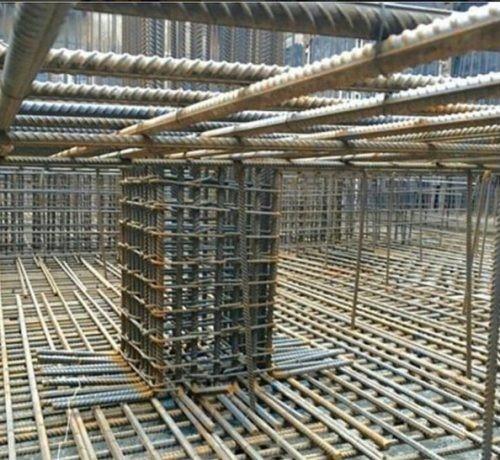 ساختمان بتنی بهتر است یا فلزی