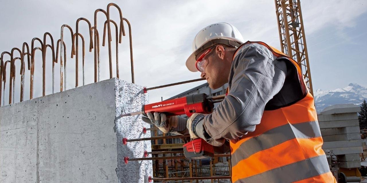 چرا در ساختمان سازی از میلگرد استفاده می کنند؟