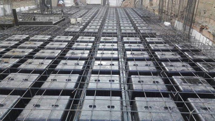 روش اجرا کردن سقف وال