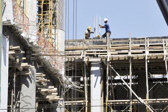 ساختمان سازی پیشرفته